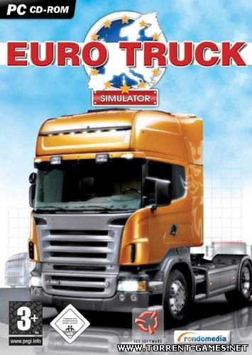 Скачать моды для евро трек 2008